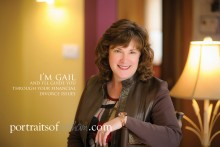 Gail Belchior from Financial Divorce Solutions