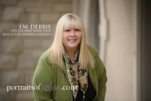 Debbie Pine from Royal LePage