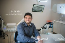 Dr. Nabil Malak from Peace Park Dental